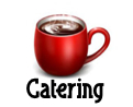 Catering from Cafe Aldea